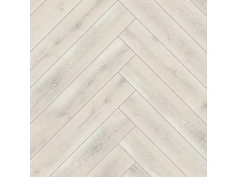 Laminaat Wit Eiken : Douwes dekker laminaat galant visgraat wit eiken v