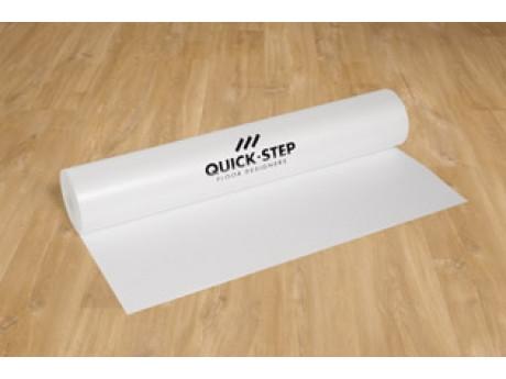 Quick step livyn basic ondervloer voor click pvc ondervloeren