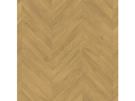 Quick Step laminaat Impressive Patterns IPA4161 Eik Visgraat Natuur