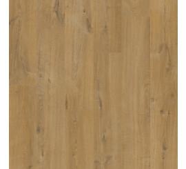 Alpha Medium Planks Rigid Click Katoen Eik Diep Natuur 40203