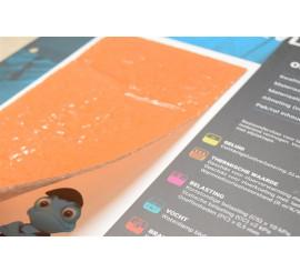 Co-pro Orange-line