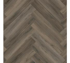 Spigato Click SRC Visgraat Dark Grey