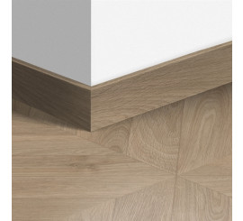 Quick Step Patterns parketplint 4164 Eik Taupe