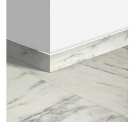 Quick Step Arte standaardplint 1400 Marmer Carrara