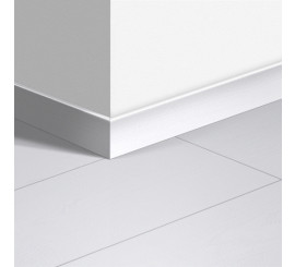 Quick Step Impressive standaardplint 1859 Witte Planken