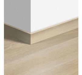 Quick Step Eligna / Elite standaardplint 1491 Witte Eik Licht