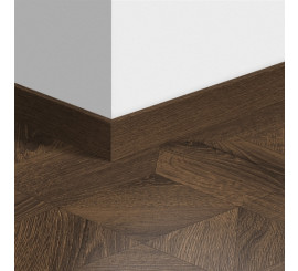 Quick Step Patterns standaardplint 4145 Royal Eik Donderbruin
