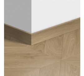 Quick Step Impressive Patterns standaardplint 4160 Eik Medium