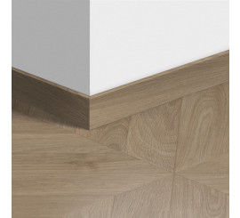 Quick Step Impressive Patterns standaardplint 4164 Eik Taupe