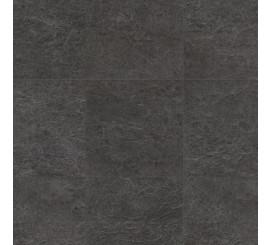 Quick Step laminaat Exquisa EXQ1550 Leisteen Zwart tegel