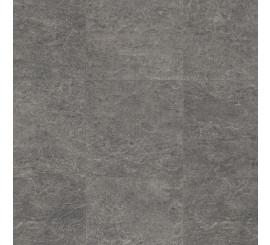 Quick Step laminaat Exquisa EXQ1552 Leisteen Donker tegel