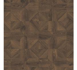 Quick Step laminaat Impressive Patterns IPA4165 Royal Eik Donkerbruin