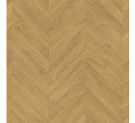 Quick Step laminaat Impressive Patterns IPA4161 Eik Visgraat Natuur