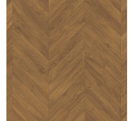 Quick Step laminaat Impressive Patterns IPA4162 Eik Visgraat Bruin
