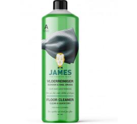 James Vloerreiniger Schoon & Snel droog (A) 1000 ml.