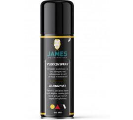 James Vlekkenspray 200 ml.
