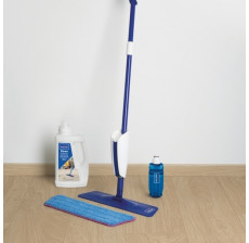 Quick Step Cleankit