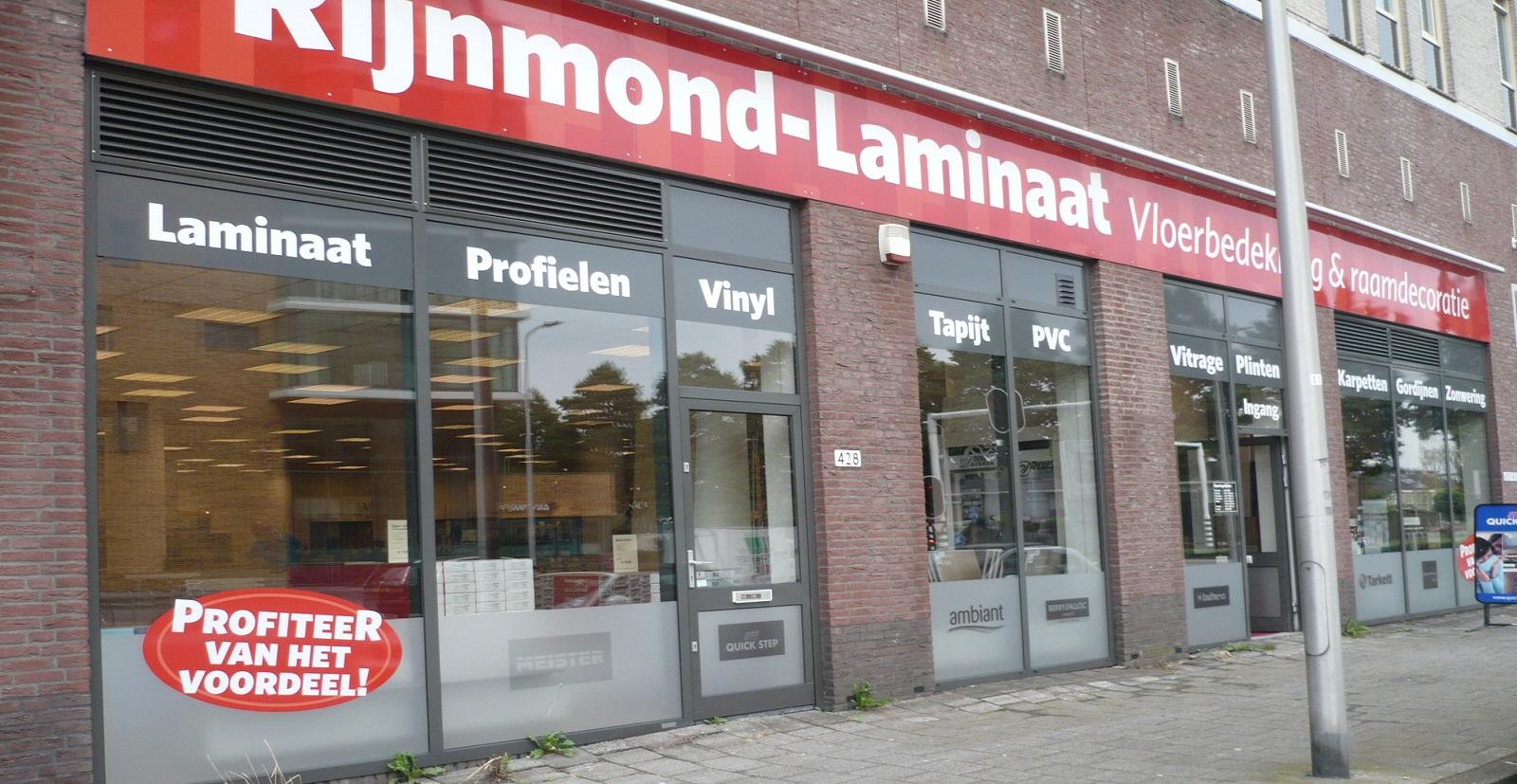 Goedkoop laminaat kopen rijnmond laminaat